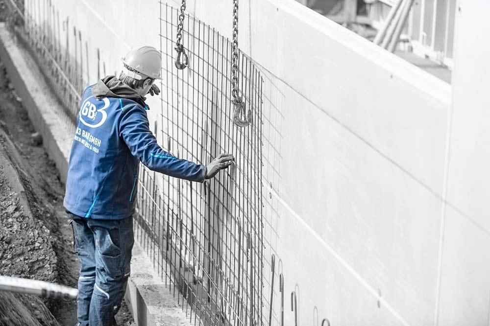 GB3 Bau GmbH Salzburg