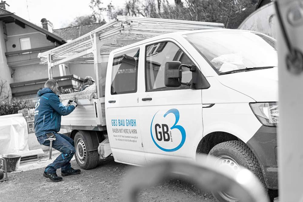 Facharbeiter GB3 Bau