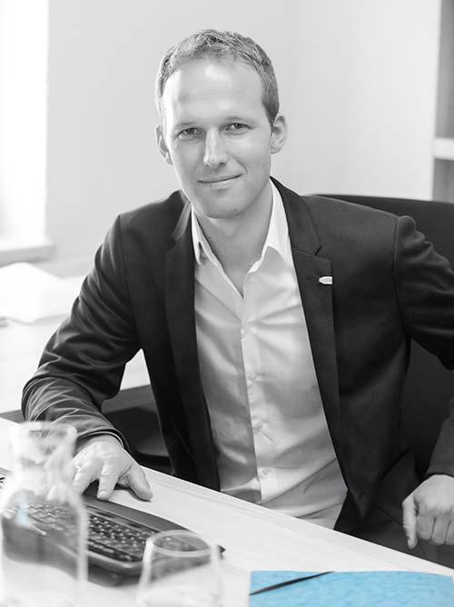 BM DI (FH) Markus Gruber